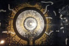 FZR SETHI | La Porte de Neptune | Cesson-Sévigné