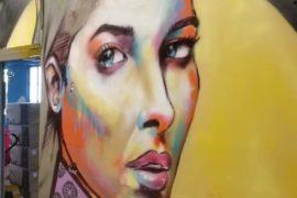 Jef Graffic | Redon
